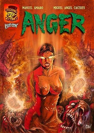 Anger #1