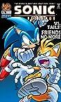 Sonic the Hedgehog #178