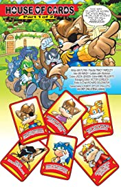 Sonic the Hedgehog #178