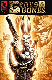 Gears & Bones Vol. 1