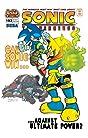 Sonic the Hedgehog #183