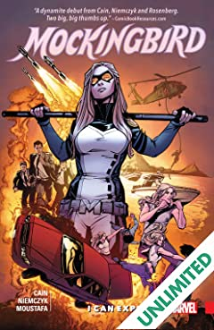 Mockingbird Vol. 1: I Can Explain