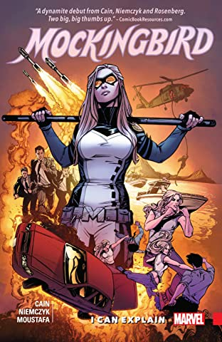Mockingbird Tome 1: I Can Explain