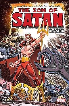Son Of Satan Classic