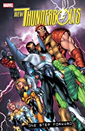 New Thunderbolts Vol. 1: One Step Forward