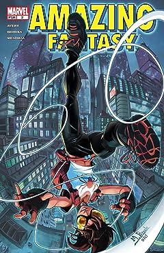 Amazing Fantasy (2004-2006) #2