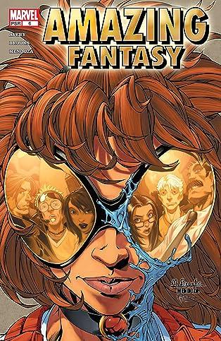 Amazing Fantasy (2004-2006) #6