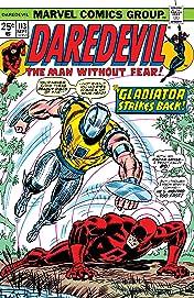 Daredevil (1964-1998) #113