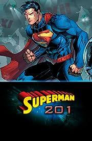 Superman 201