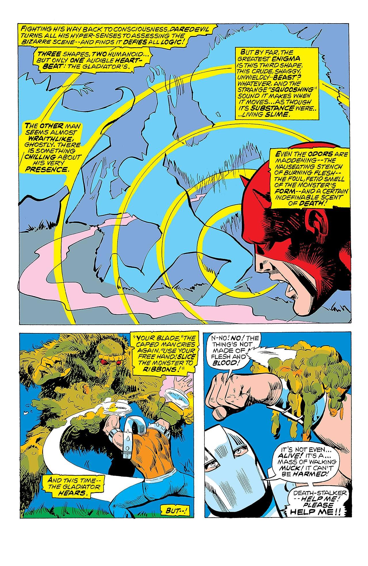Daredevil (1964-1998) #114