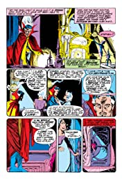 Doctor Strange (1974-1987) Annual #1