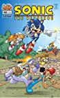 Sonic the Hedgehog #189
