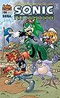Sonic the Hedgehog #190