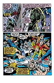 Man-Thing (1974-1975) #12