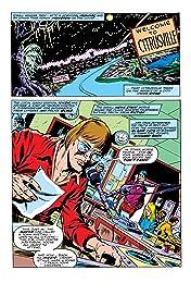 Man-Thing (1974-1975) #17