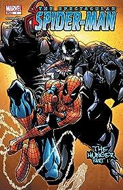 Spectacular Spider-Man (2003-2005) #1