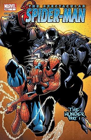Spectacular Spider-Man (2003-2005) No.1