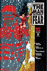 Daredevil: The Man Without Fear (1993-1994) #2