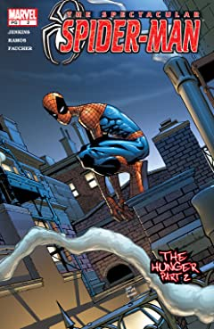 Spectacular Spider-Man (2003-2005) #2