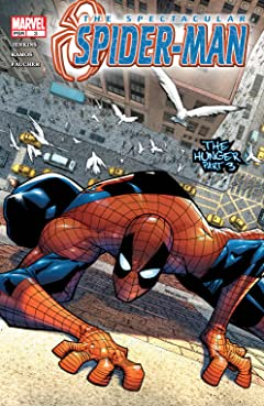Spectacular Spider-Man (2003-2005) #3