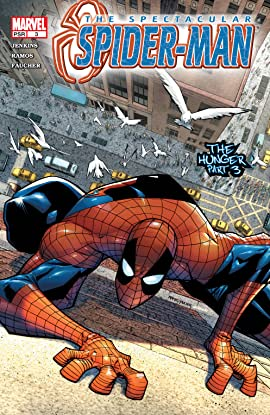 Spectacular Spider-Man (2003-2005) #3