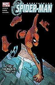 Spectacular Spider-Man (2003-2005) #4