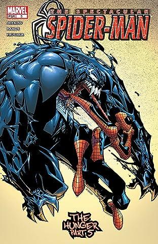 Spectacular Spider-Man (2003-2005) #5