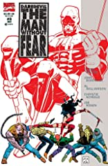 Daredevil: The Man Without Fear (1993-1994) #3