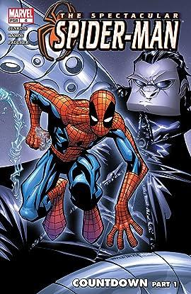 Spectacular Spider-Man (2003-2005) #6