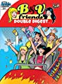 B & V Friends Double Digest #234