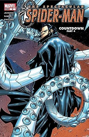 Spectacular Spider-Man (2003-2005) #9