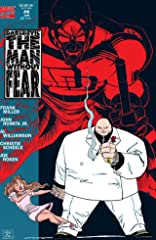 Daredevil: The Man Without Fear (1993-1994) #4
