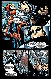 Spectacular Spider-Man (2003-2005) #10