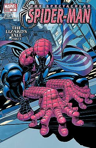 Spectacular Spider-Man (2003-2005) #11