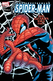 Spectacular Spider-Man (2003-2005) #12