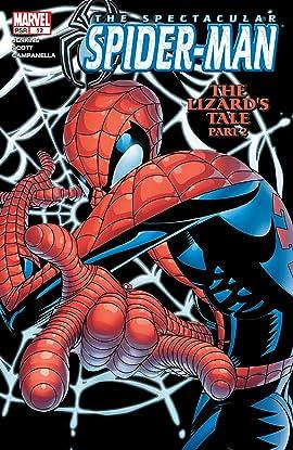 Spectacular Spider-Man (2003-2005) #12