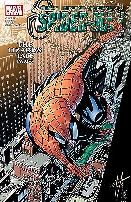 Spectacular Spider-Man (2003-2005) #13