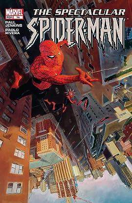 Spectacular Spider-Man (2003-2005) #14
