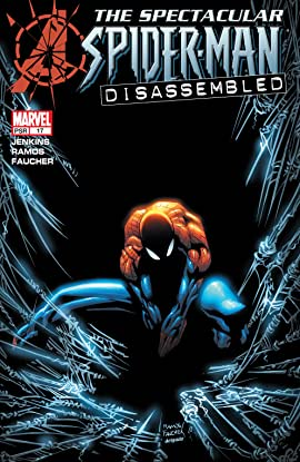 Spectacular Spider-Man (2003-2005) #17