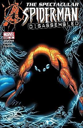 Spectacular Spider-Man (2003-2005) #18