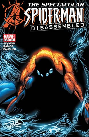 Spectacular Spider-Man (2003-2005) No.18