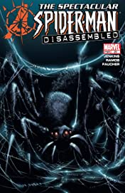 Spectacular Spider-Man (2003-2005) #20