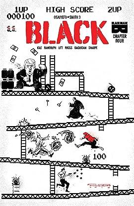 BLACK #4