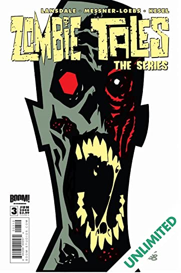 Zombie Tales: The Series #3 (of 12)