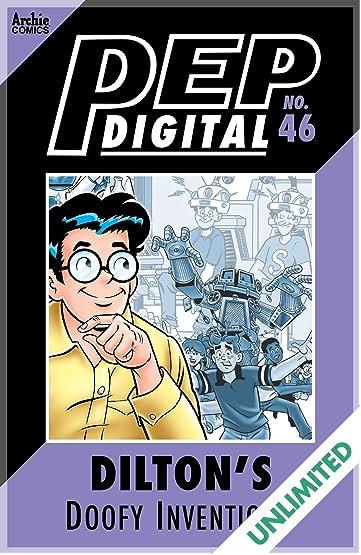 PEP Digital #46: Dilton's Doofy Inventions