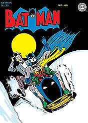 Batman (1940-2011) #26