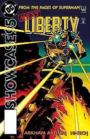 Showcase '95 #11