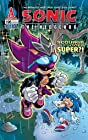 Sonic the Hedgehog #196
