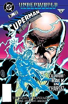 Superman: The Man of Tomorrow (1995-1999) No.3