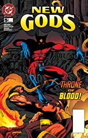 New Gods (1995-1997) #5